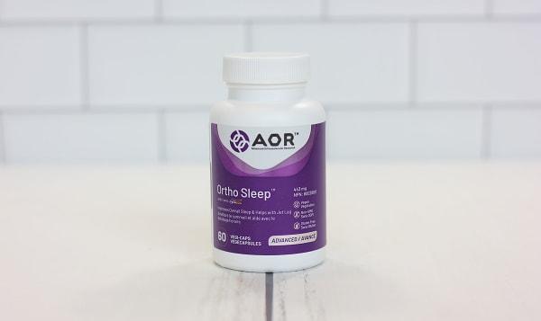 Ortho Sleep