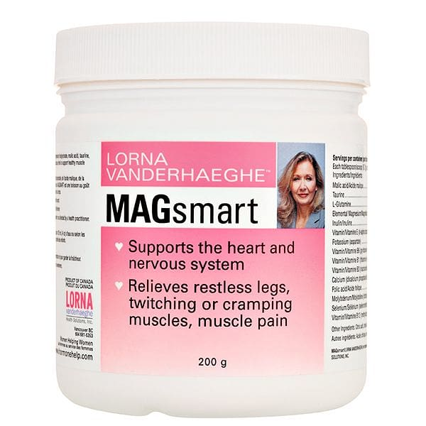 Magsmart Powder