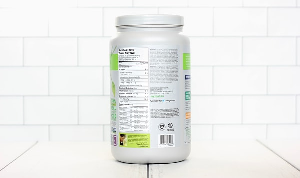 Nutritional Shake - Chocolate