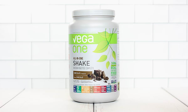 Vega One Nutritional Shake - Chocolate