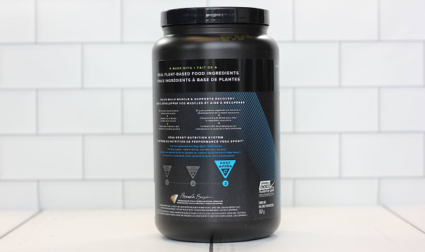 Performance Protein Chocolate