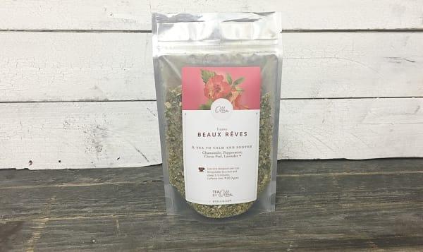 Organic Beaux Reves - Tea Pouch