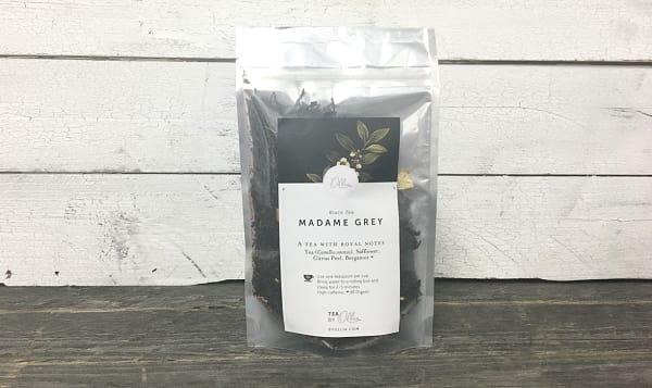 Organic Madame grey - Tea Pouch
