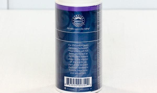 Magnesium Lotion w Melatonin