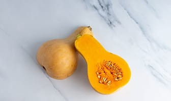 Organic Squash, Butternut- Code#: PR100265NCO