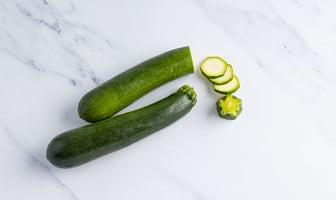 Local Organic Zucchini- Code#: PR100305LCO