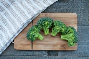 Organic Broccoli, Crowns- Code#: PR125732NPO