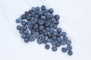 Organic Blueberries- Code#: PR100048NCO