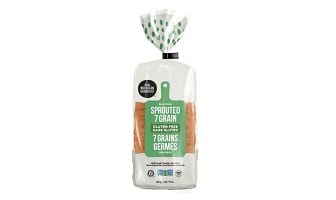 Sprouted 7 Grain Loaf- Code#: BR0429