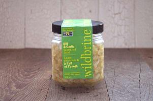 Dill & Garlic Sauerkraut- Code#: DN641