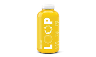 Beach Bum Raw Cold Pressed Juice- Code#: DR0707