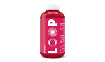 Big Bang - Raw Cold-Pressed Juice- Code#: DR1152