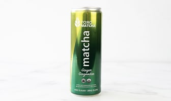 Organic Sparkling Matcha Ginger- Code#: DR1385