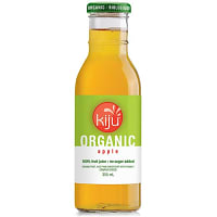 Organic Apple Juice- Code#: DR3440