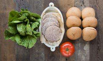 Burger Ingredient Bundle- Code#: KIT1460