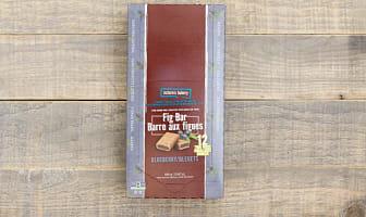 Whole Wheat Blueberry Fig Bars- Code#: KIT1602
