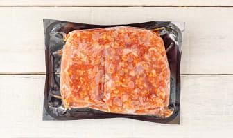 Turkey Chorizo Hash (Frozen)- Code#: MP0672
