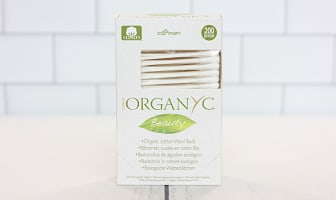 Organic Cotton Swabs- Code#: PC029