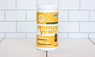 Hemp Yeah! Balanced Protien and Fibre- Code#: PC1260