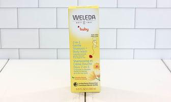Calendula Baby Shampoo and Body Wash- Code#: PC1505