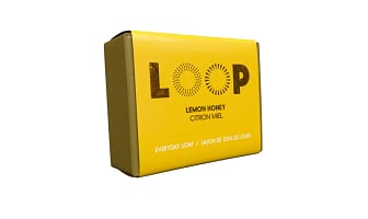 Everyday Soap - Lemon Honey- Code#: PC5840
