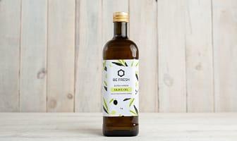 Extra Virgin Olive Oil- Code#: PL8500