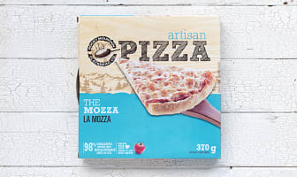 Mozza Pizza (Frozen)- Code#: PM061