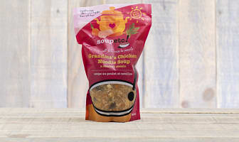 Grandma's Chicken Noodle Soup- Code#: PM1553