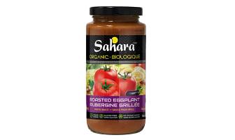 Organic Roasted Eggplant Mild Pasta Sauce- Code#: SA0723