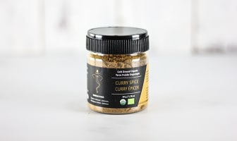 Organic Curry Powder- Code#: SA7225