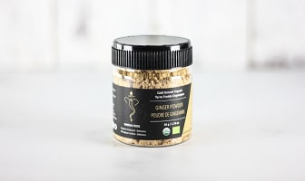 Organic Ginger Powder- Code#: SA7228