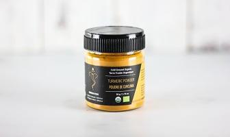 Organic Turmeric Powder- Code#: SA7231