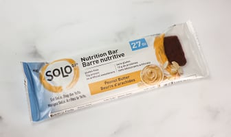 Peanut Butter Energy Bar- Code#: SN1500