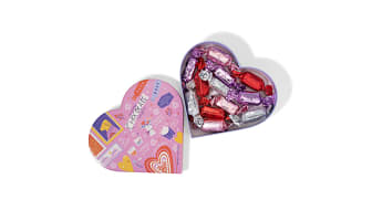 To Do with You Mixed Heart Box- Code#: SN2105