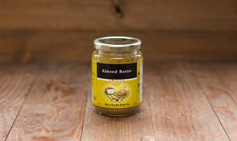 Almond Butter Smooth- Code#: SP0054