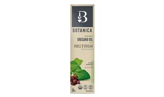 Organic Oregano Oil Extra Strength 1:1 - Code#: TG077