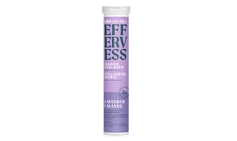 Effervess Collagen with Vitamin C Tablets - Lavender- Code#: VT0866