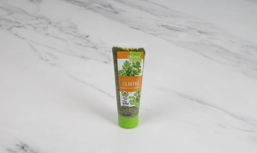 Local Organic Herb Paste, Cilantro- Code#: PR217163LCO