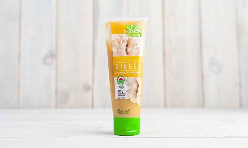 Local Organic Herb Paste, Ginger- Code#: PR217164LCO