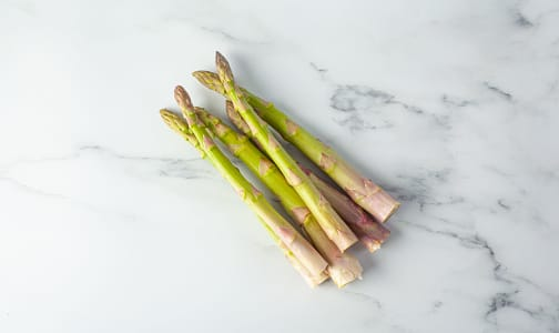 Organic Asparagus- Code#: PR100028NPO