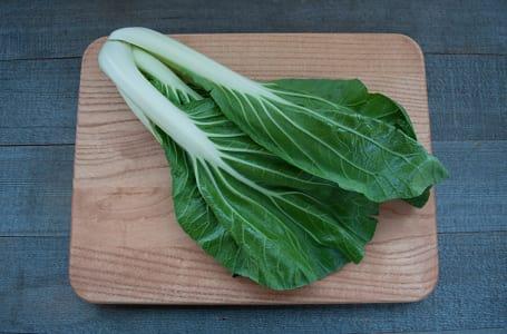 Local Organic Bok Choy- Code#: PR100051LCO