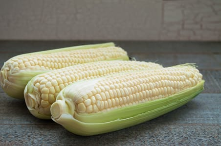 Local Corn - Yellow/ Bi-colour- Code#: PR100083LCN