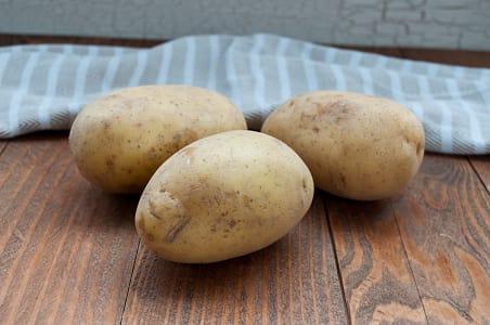 Local Organic Potatoes - Yukon, BC Grown!- Code#: PR100229LPO