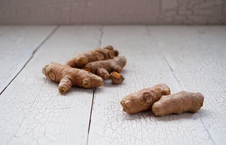Organic Turmeric- Code#: PR101064NPO