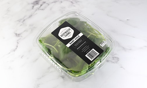 Local Kale, Baby- Code#: PR100138LCN