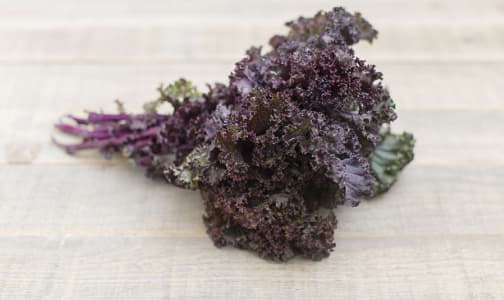 Local Organic Kale, Red- Code#: PR100139LCO