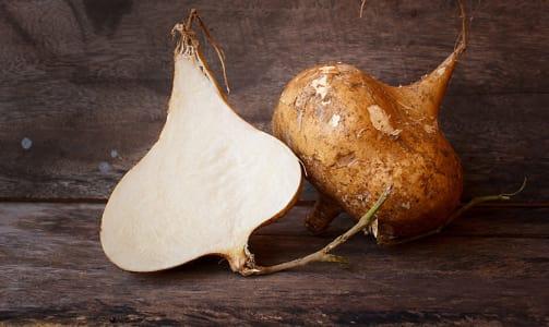 Organic Jicama - 3lb bag- Code#: PR147797NPO
