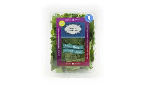 Kale, Tuscan 5 oz - Local- Code#: PR147872LCN