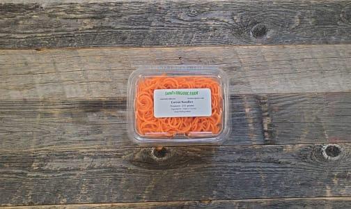 Local Organic Carrot, Noodles- Code#: PR147634LCO