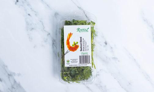 Organic Herbs, Seafood Blend- Code#: PR167073NCO